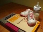 Rodičovská dovolená, Mateřská dovolená, Odchod na mateřskou dovolenou
